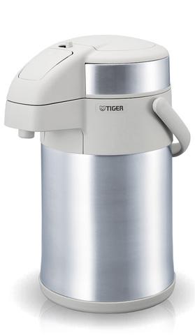 Термос настольный Tiger MAA-A (2,2 литра), белый