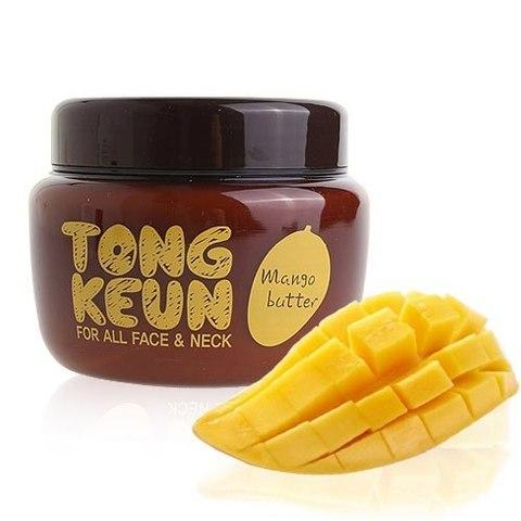 BAVIPHAT (URBAN DOLLKISS) Tongkeun Крем питательный с маслом манго Urban Dollkiss Tongkeun Mango Butter Cream 300мл