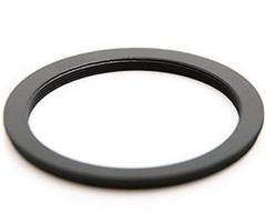 Понижающее кольцо No Name Step Down Ring 77mm - 58mm