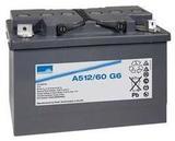 Аккумулятор Sonnenschein A512/60 G6 ( 12V 60Ah / 12В 60Ач ) - фотография
