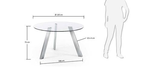 Круглый стол Columbia
