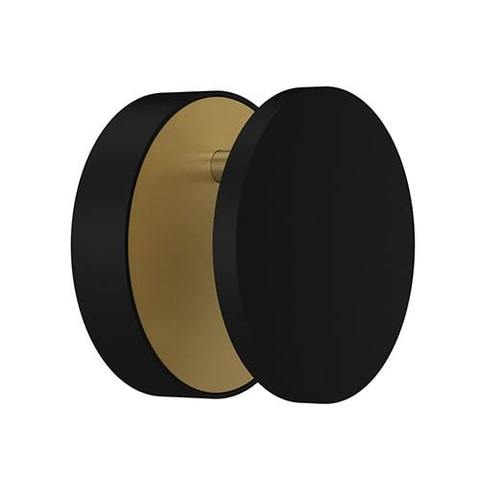 LeDron UFO G2 BLACK/GOLD фото