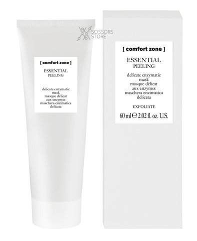 Essential Peeling | Энзимный пилинг 60 мл с коробкой