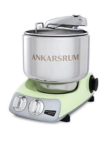 Ankarsrum АКМ6230 Pearl Green, фото