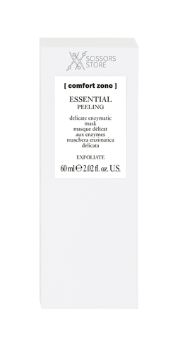 Essential Peeling | Энзимный пилинг в упаковке