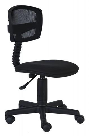 спинка сетка черный сиденье черный 15-21