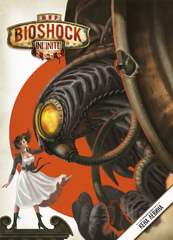 Артбук «Мир Bioshock Infinite»