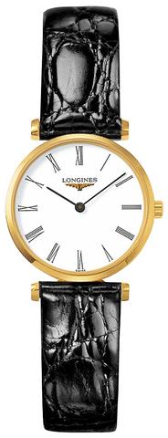 Longines L4.209.2.12.2