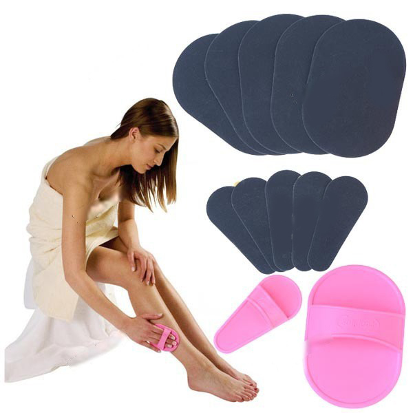 Товары для красоты Набор для депиляции Гладкие ножки (Smooth Legs  Смус Легс) Face-Arms-Legs-Hair-Removal.jpg