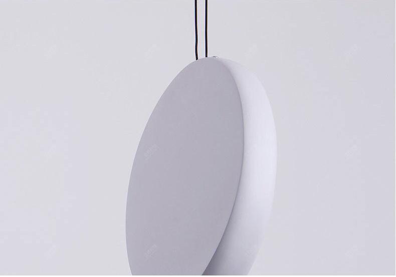 Подвесной светильник Cosmos by Vibia (серый)