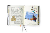 Дневник для двоих влюбленных Our life story черный в подарочной упаковке Suck UK SK OURLIFESTORY1   Купить в Москве, СПб и с доставкой по всей России   Интернет магазин www.Kitchen-Devices.ru