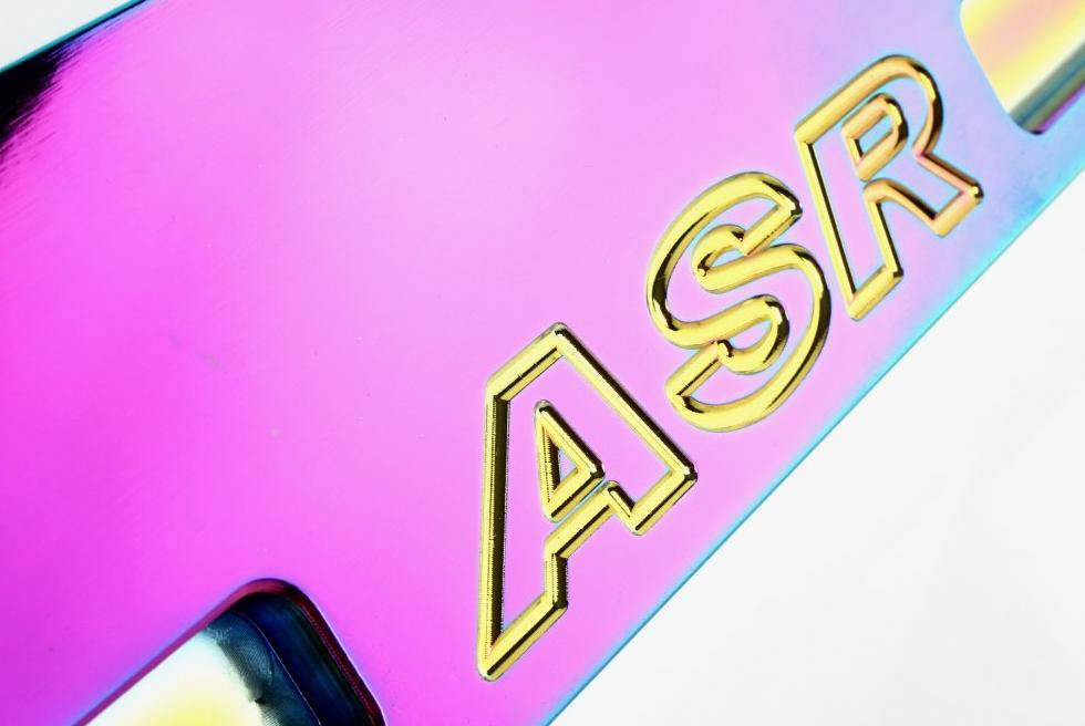 ASR Усилитель подрамника Хонда Цивик EG