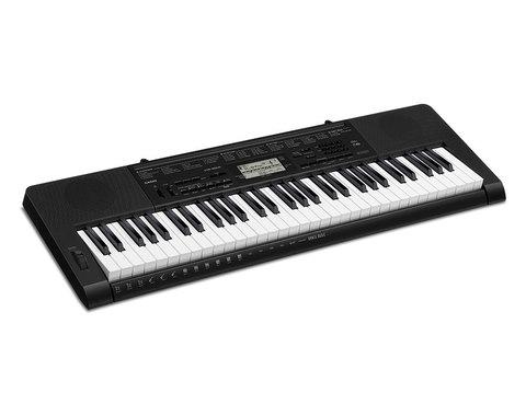 Синтезаторы и рабочие станции Casio CTK-3500