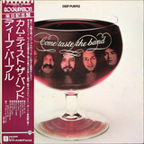 Deep Purple / Come Taste The Band (LP)