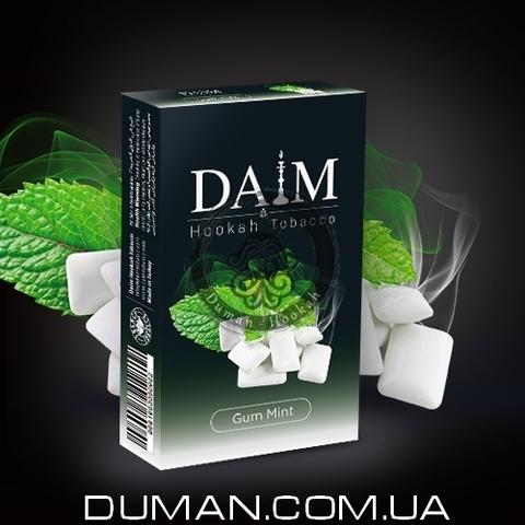 Табак Daim Gum Mint (Даим Мятная Жвачка)