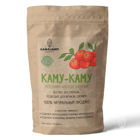 Каму-каму Kamalampi, 250г