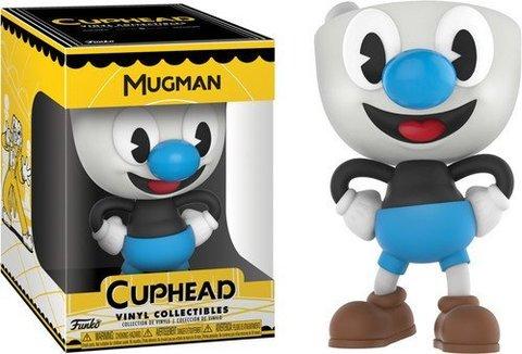 Фигурка Funko Vinyl Figure: Cuphead S1: Mugman 25462