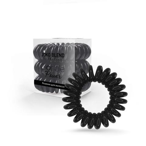 Набор резинок Power Bobble Black Joko Blend (1)