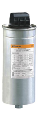 Конденсатор КПС-440-25 3У3 TDM