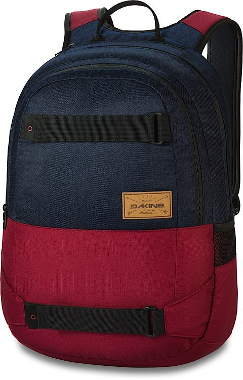 Город Рюкзак Dakine OPTION 27L DENIM 2016W-08130018-OPTION27L-DENIM.jpg