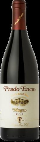 Bodegas Muga Rioja