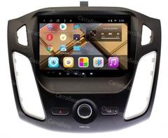 Головное устройство CB3026T8  Ford Focus III 2012+ Android 8.1