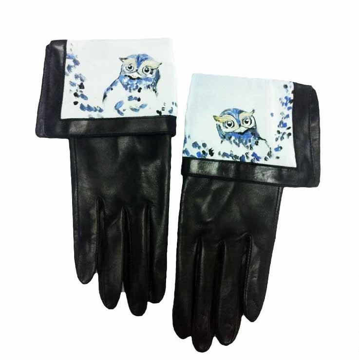 Перчатки Совенок PR-1