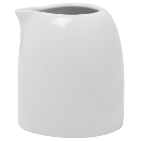 Фарфоровый молочник, белый, артикул 187277