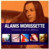 Alanis Morissette / Original Album Series (5CD)