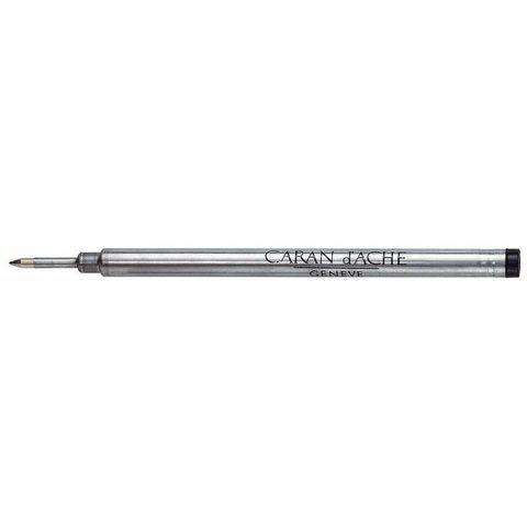 Стержень роллер Carandache (8222.160) 0.4мм Fblue
