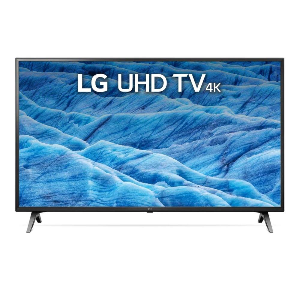 Ultra HD телевизор LG с технологией 4K Активный HDR 60 дюймов 60UM7100PLB фото