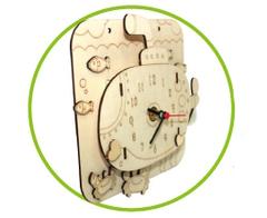 055-6664 Часы