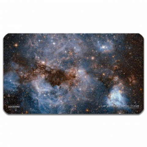 Игровое поле Blackfire Ultrafine Playmat - Magellanic Cloud 2mm
