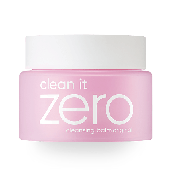 Универсальный гидрофильный бальзам Banila Co Clean it Zero Cleansing Balm Original 100 мл
