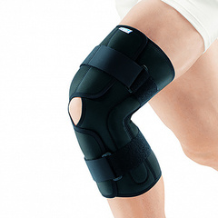 Ортез Orlett на коленный сустав, с полицентрическими шарнирами