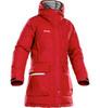 Тёплая женская парка 8848 Altitude - Gila Womens Down Coat красная
