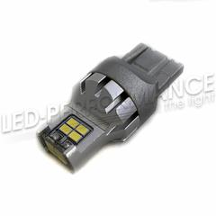 Светодиодная лампа 7440 (W21W)