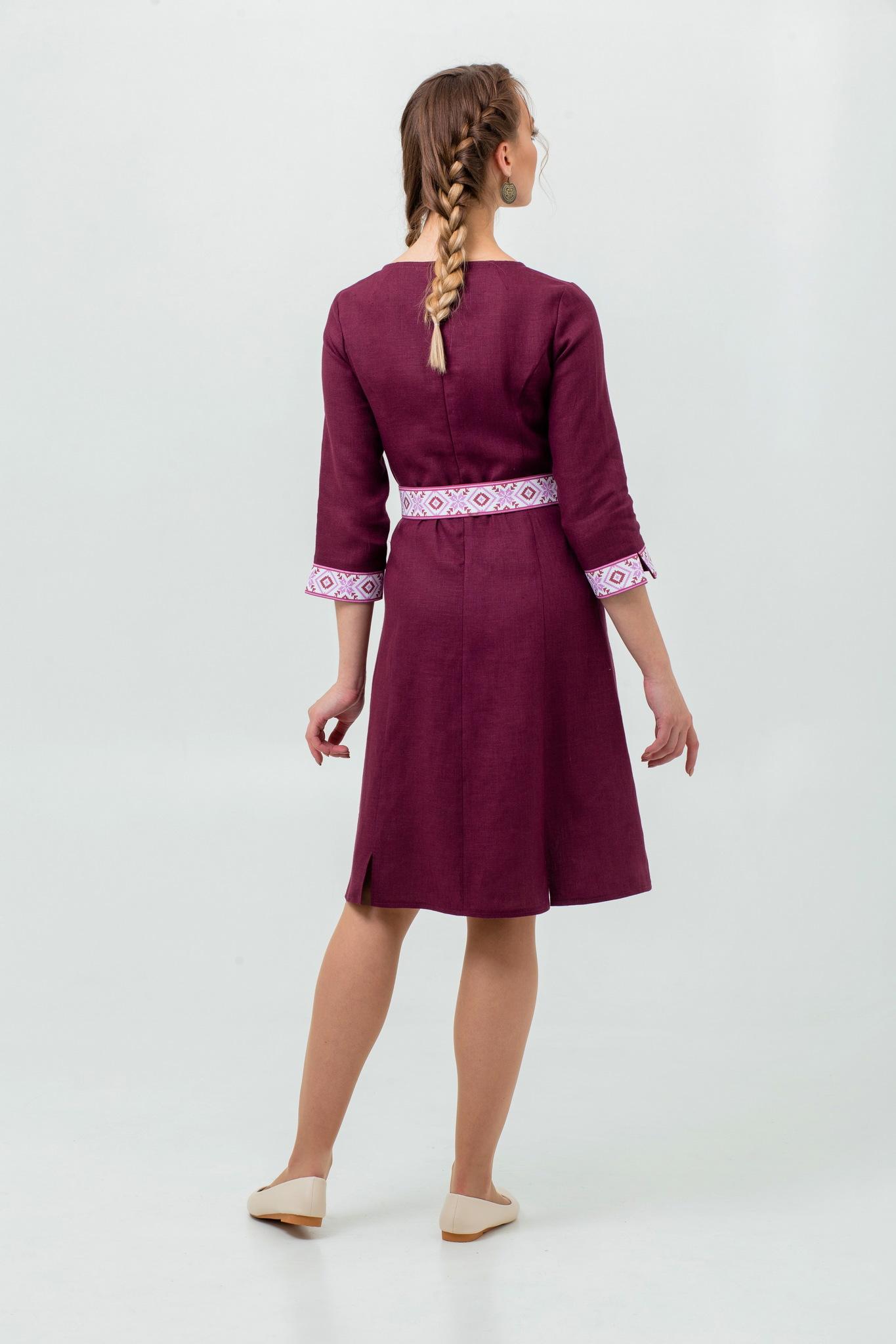 Славянское платье с доставкой