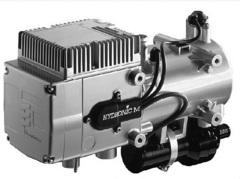 Предпусковой подогреватель двигателя Hydronic D10W дизель (24 В)