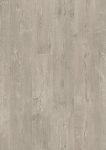 Dominicano Oak grey | Ламинат QUICK-STEP LPU1663