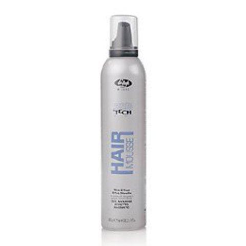 [High Tech] Gel Mousse Wet Effect - Мусс-гель для создания эффекта мокрых волос