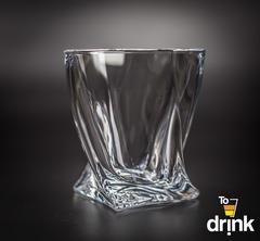 Набор для виски 7 предметов Quadro, фото 3