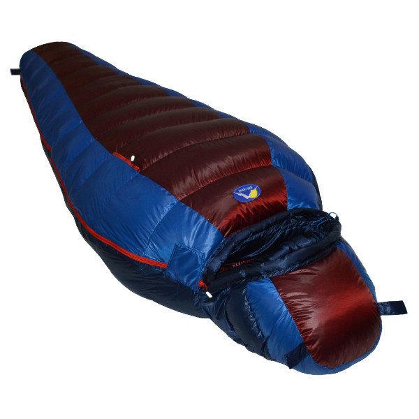Cпальный мешок Эрцог sport V2