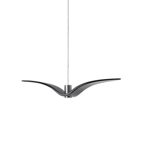Подвесной светильник копия Night Birds PC962 by Brokis (черный)