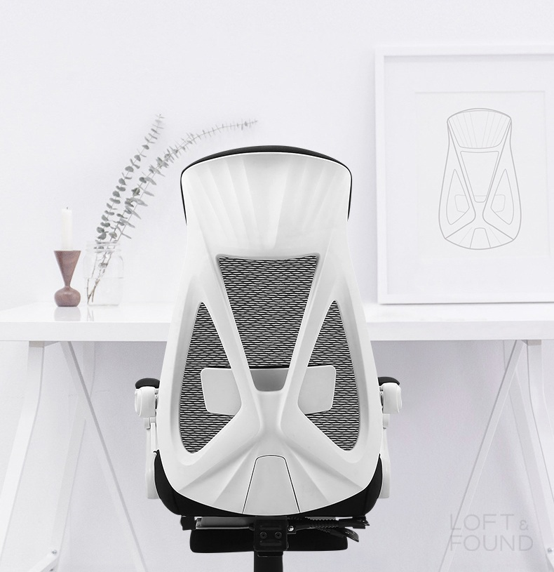 Рабочее кресло Hada