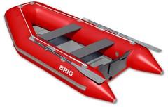 Надувная лодка BRIG D285