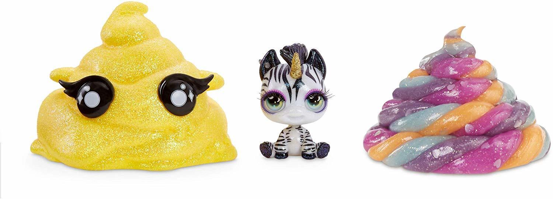 Игровой набор Poopsie Cutie Tooties Surprise серия 2-1A MGA Entertainment