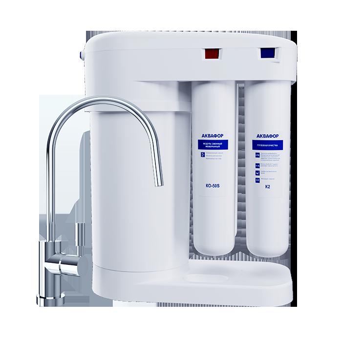 водоочиститель DWM-101S