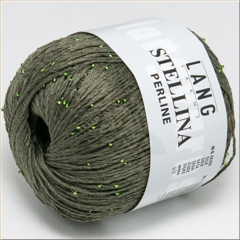 Пряжа Stellina Perline Lang Yarns