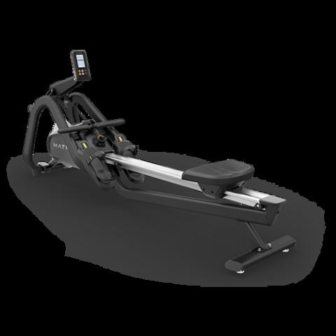 Гребной тренажер MATRIX NEW Rower